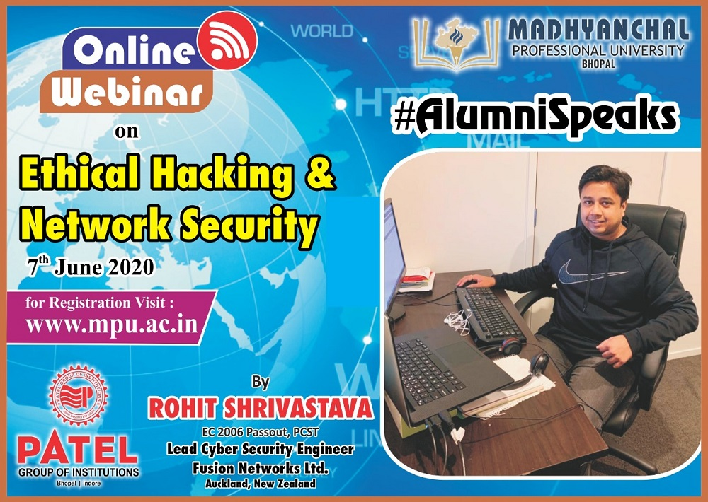 Ethical Hacking on Network Security
