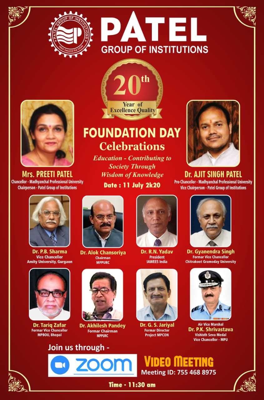 Foundation Day Celebration
