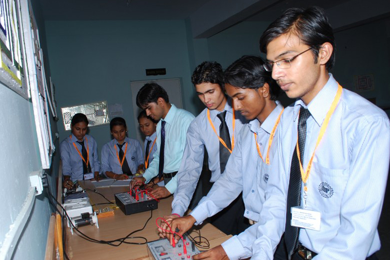 Top Electrical Engineering University In India (Bhopal